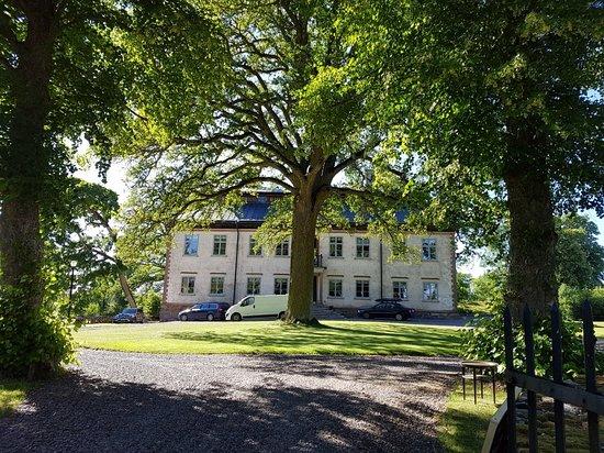 Lidkoping, Sweden: Stola herrgård