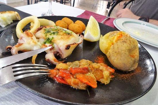 imagen Restaurante CAPRI en La Vall d'Ebo
