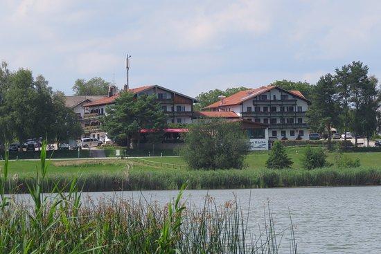 Bad Endorf, Jerman: Hotel und Tagungshaus