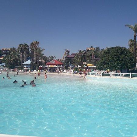 PortAventura Aquatic Park : 20180718_163117_large.jpg
