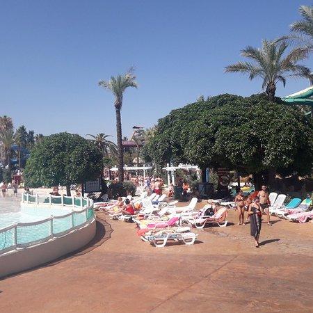 PortAventura Aquatic Park : 20180718_163038_large.jpg