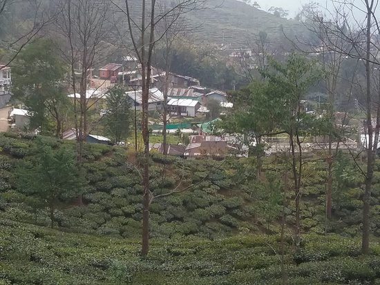 Darjeeling District-bild
