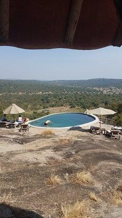 Bilde fra Lake Mburo National Park