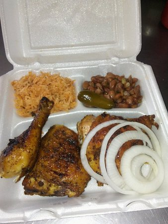 Mercedes, TX: I have been hear great food.
