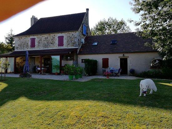 Loupiac, França: IMG_20180708_090910_large.jpg