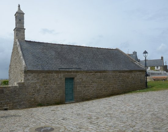 L'eglise Saint-Budoc