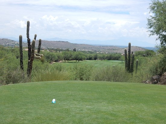 ‪Ventana Canyon - Canyon Course‬