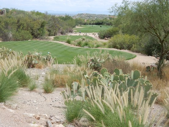 Ventana Canyon - Canyon Course