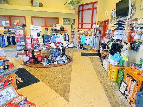 Millersville, PA: pro shop