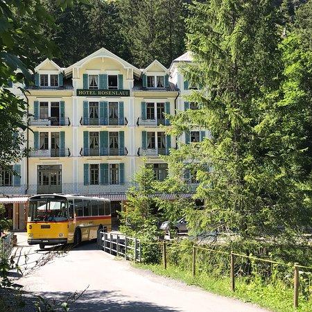 Rosenlaui Hotel: photo0.jpg