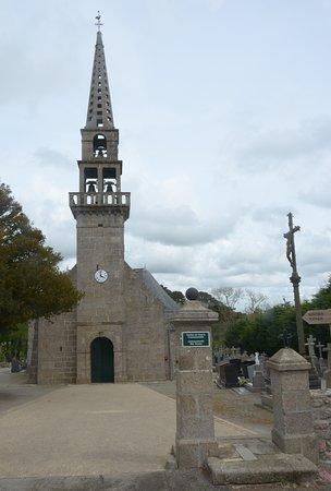 Eglise Saint Ildut