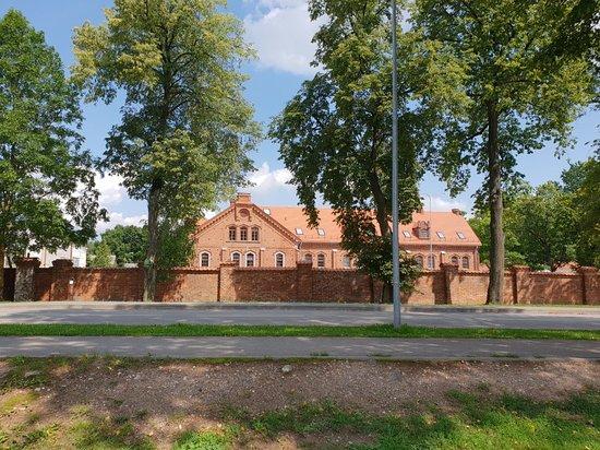 Raudondvaris, Lithuania: 20180718_121356_large.jpg