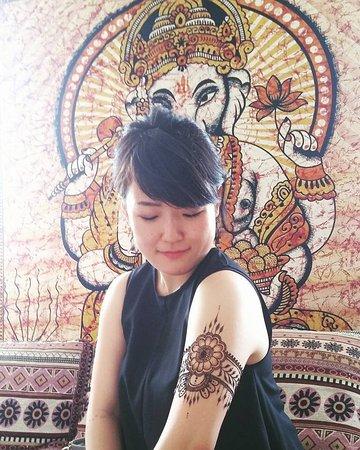Henna Art By Kim