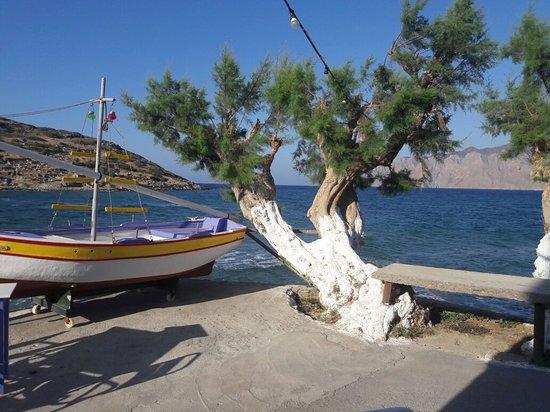 Mokhlos, اليونان: αχ.πανεμορφα