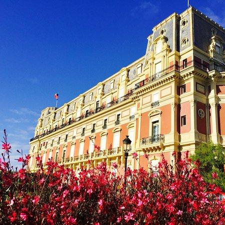 HOTEL DU PALAIS   Updated 2019 Prices U0026 Reviews (Biarritz, France)    TripAdvisor