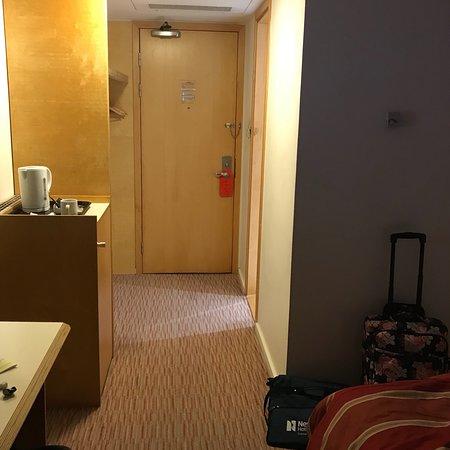 Feltham, UK: Room 329