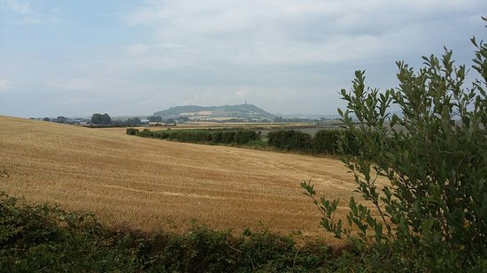 Comber, UK: Scrabo Tower