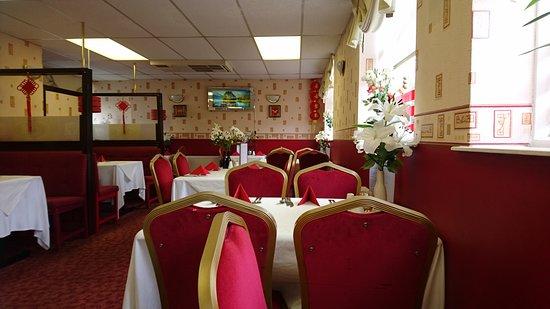 Dings Restaurant Takeaway Photo