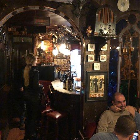 Imagen de Bar A Parodia