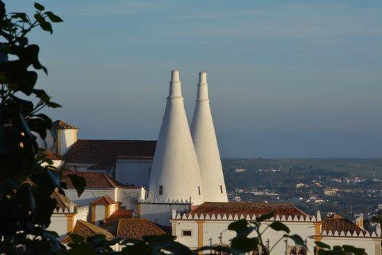 คอแลร์ส, โปรตุเกส: Palácio da Vila de Sintra