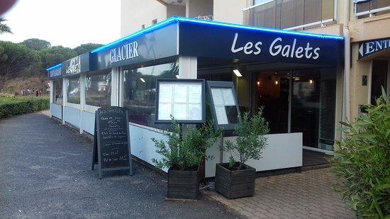 Saint-Cyprien-Plage, France: Bienvenue !