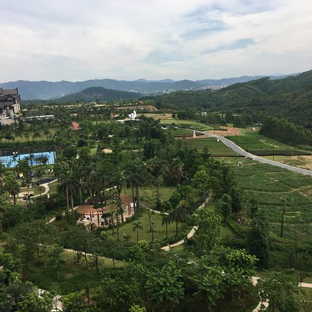 Fogang County, China: photo1.jpg