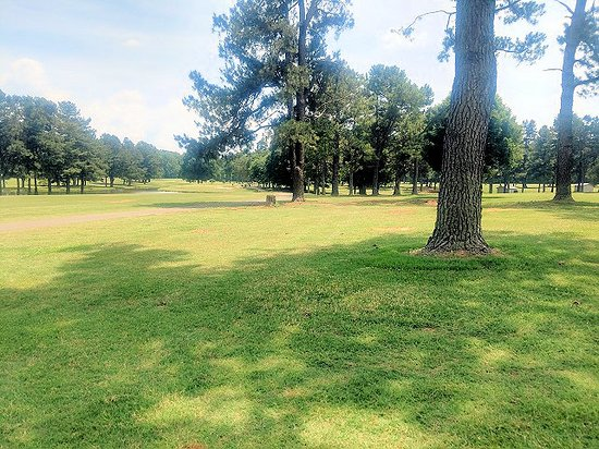 Hillsborough, NC: course
