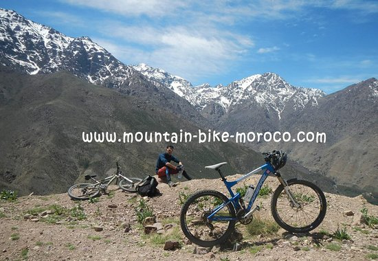 Mountain Bike Morocco