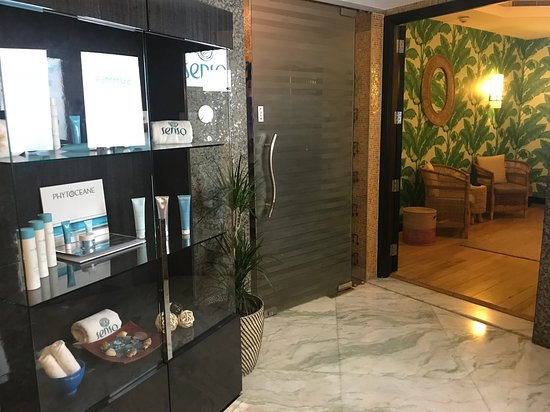 Senso Wellness Spa