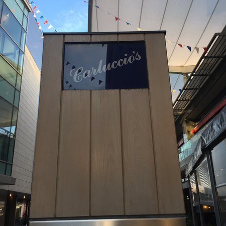 Carluccio's - London, Westfield: photo3.jpg
