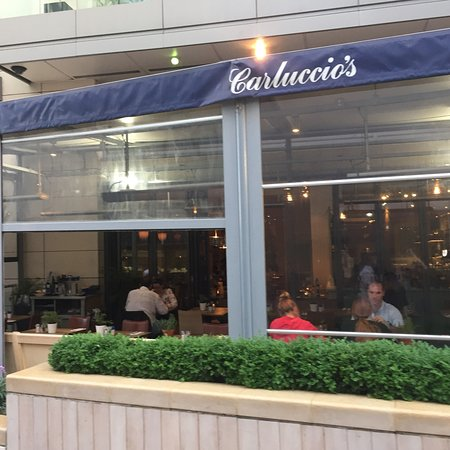 Carluccio's - London, Westfield: photo4.jpg