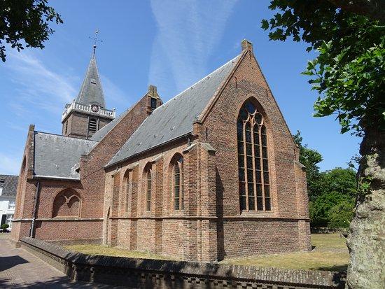 Vreeland, هولندا: Vreeland;Vreelander Hervormde Kerk uit de 14de-17de eeuw 
