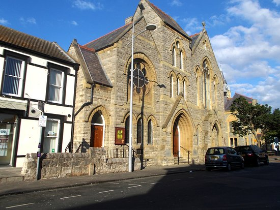 The United Church in Rhyl