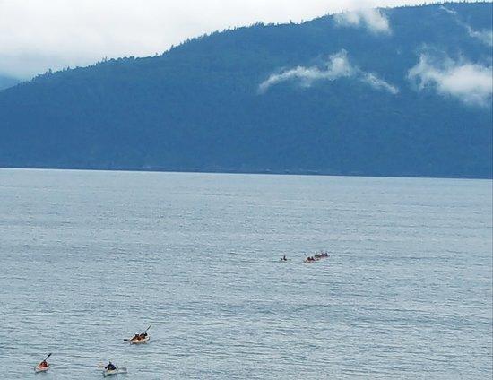 Ảnh về Saguenay–Lac-Saint-Jean Region