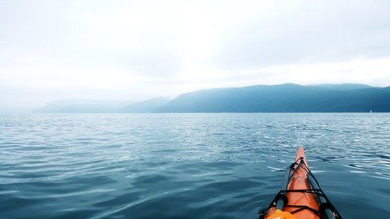 Foto de Saguenay–Lac-Saint-Jean Region