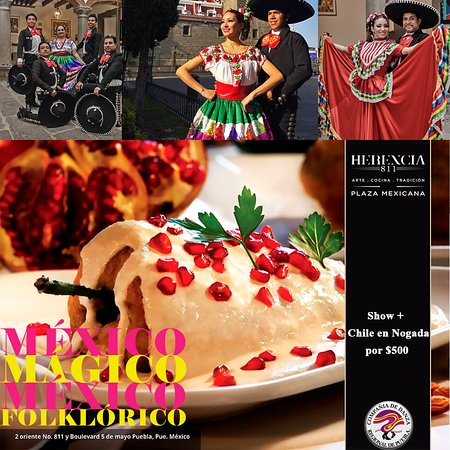 Herencia 811