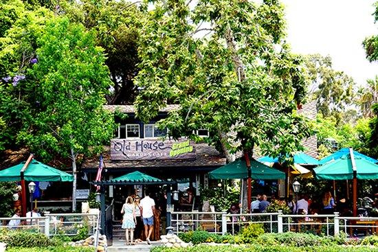 Old House Garden Cafe, Laguna Beach   Menu, Prices U0026 Restaurant Reviews    TripAdvisor