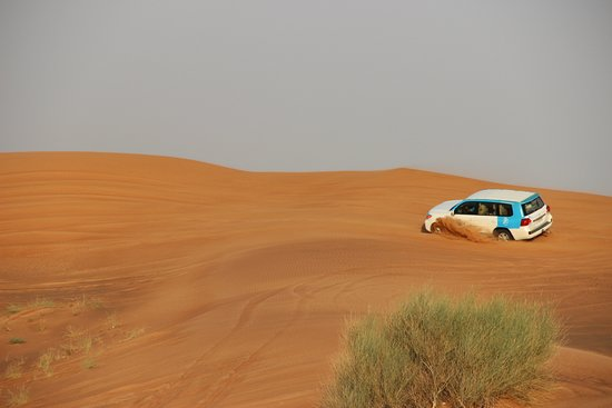 OceanAir Travels: Desert Safari - Oceanair