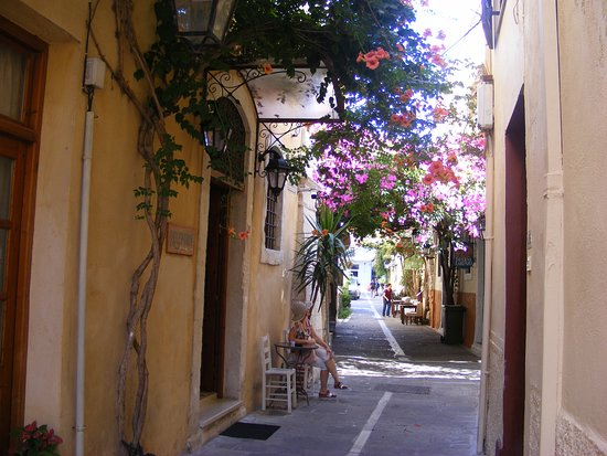 Rethymno Village: Rethymnó