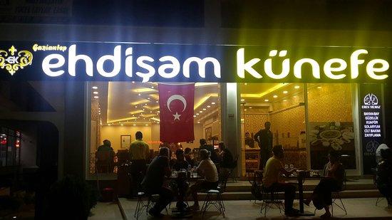 Maltepe, Turquía: Ehdişam