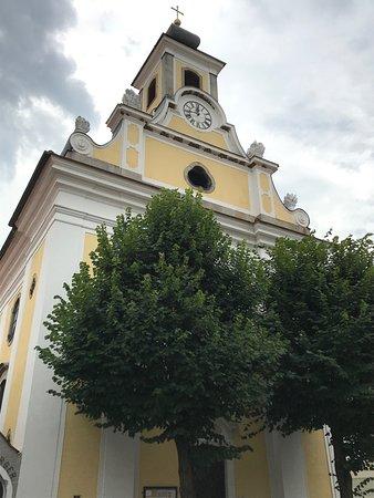Pfarrkirche Wösendorf