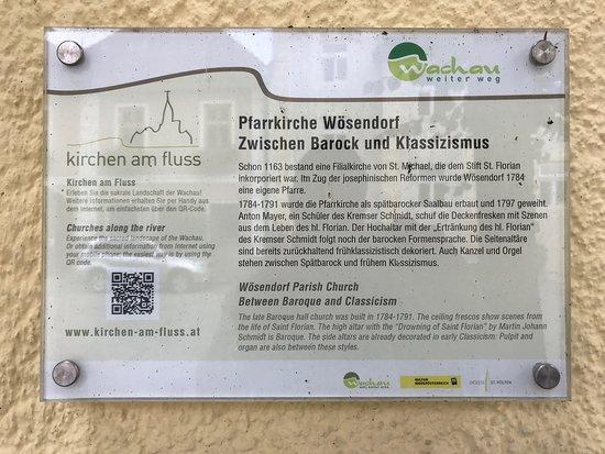 Pfarrkirche Wosendorf
