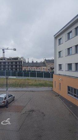 Qubus Hotel Kielce: 20180718_094448_large.jpg