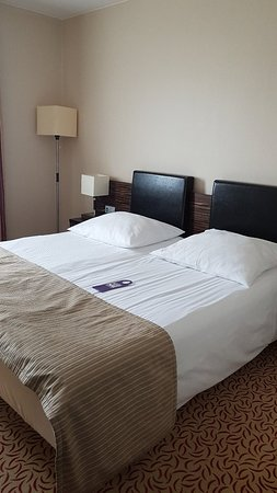 Qubus Hotel Kielce: 20180717_163032_large.jpg