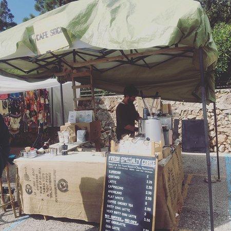 CAFE SOCIAL Mallorca