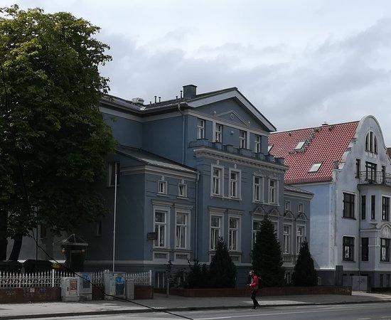 Appartement Hotel Rostock Tyskland Omdomen Och Prisjamforelse