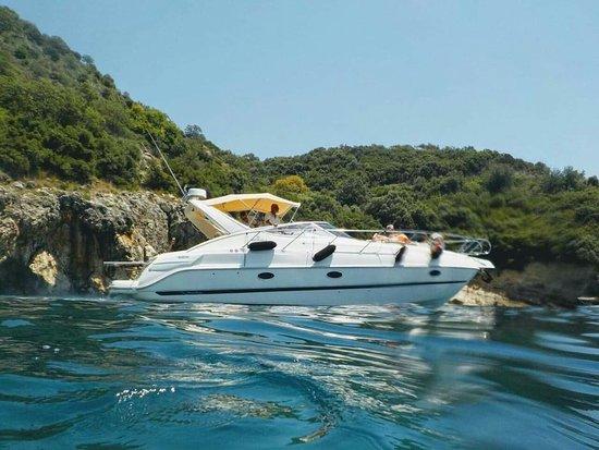 Voyage Yachting