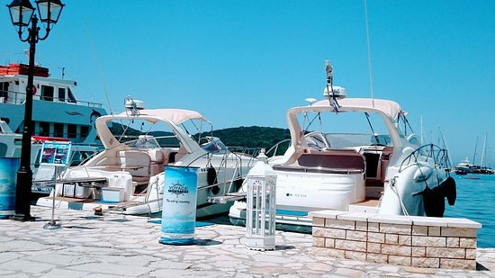 Syvota, Greece: Voyage Yachting