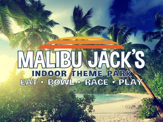 Malibu Jack's Lexington