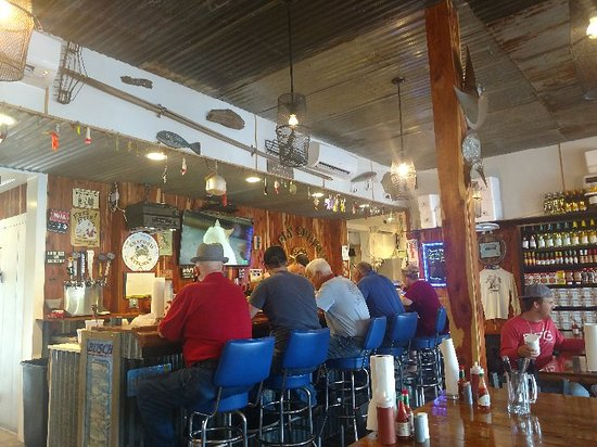 Lynn Haven, Флорида: Simply Seafood & Oyster Bar